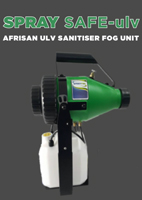 Spray Safe-ulv